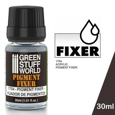 Acryl-Pigmentbinder Pigment Fixer - Greenstuff World