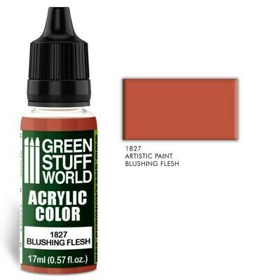 Acrylic Color BLUSHING FLESH - Greenstuff World