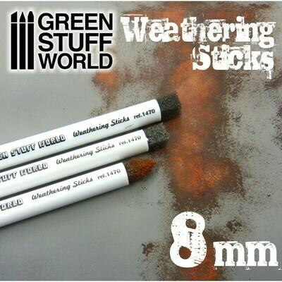 Weathering Pinsel 8mm - Greenstuff World