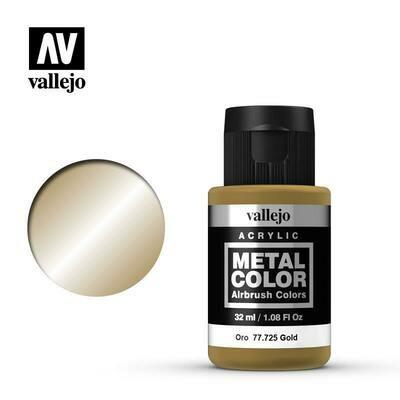 Krakeliermittel (Crackle Medium) (598) - Vallejo