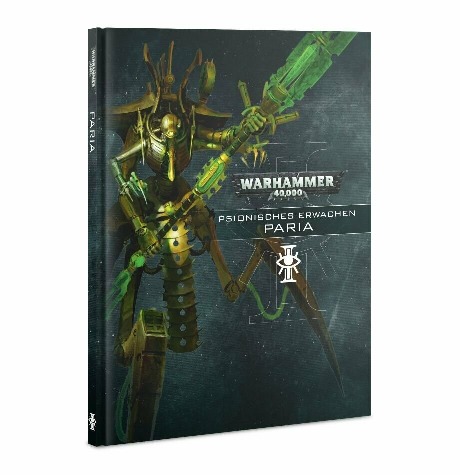 Psionisches Erwachen: Paria (Deutsch) - Warhammer 40.000 - Games Workshop