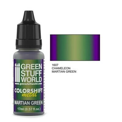 Chameleon MARTIAN GREEN Colorshift - Greenstuff World