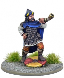Roland - Heroes of the Viking Age - SAGA