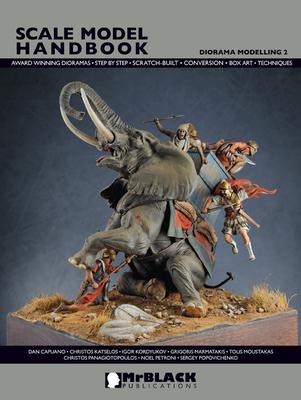 Diorama Modelling 2 - Mr Black Publications