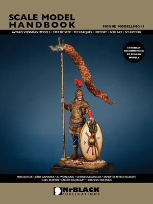 Scale Model Handbook 11 - Mr Black Publications