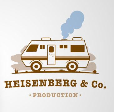 Blue Heisen Production - Men - M - Shirt