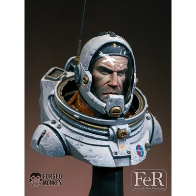 Major Tom - FeR Miniatures