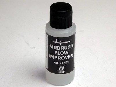 Airbrush Flow Improver 60ml - Vallejo