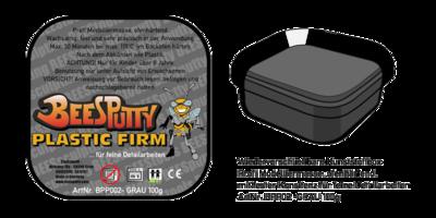100g BeeSPutty Gray BPP002 (DOUBLEFIRM BB)