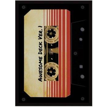 Standard Sleeves - Cassette (50 Sleeves) -Legion