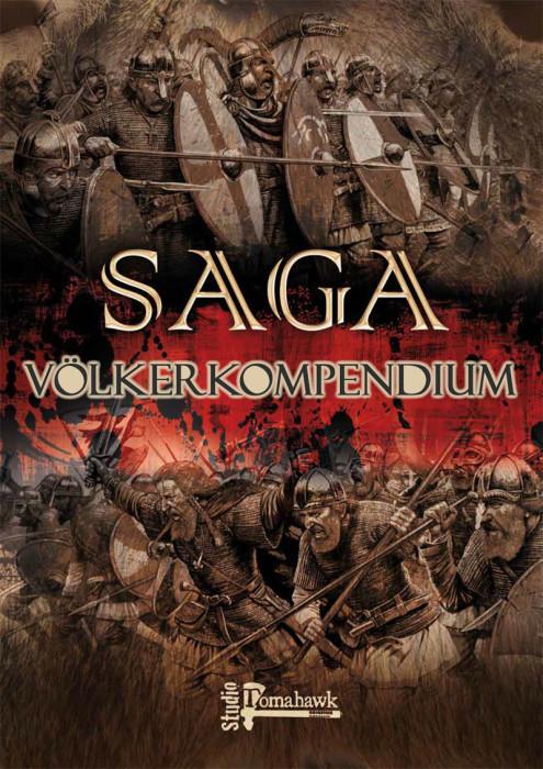SAGA Völkerkompendium (Erweiterung) (deutsch)