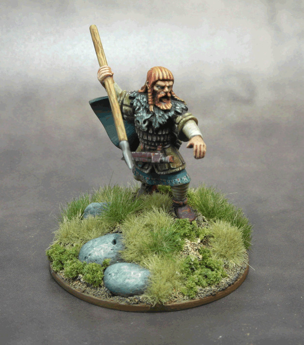 Vagn The Fearless - Heroes of the Viking Age - SAGA
