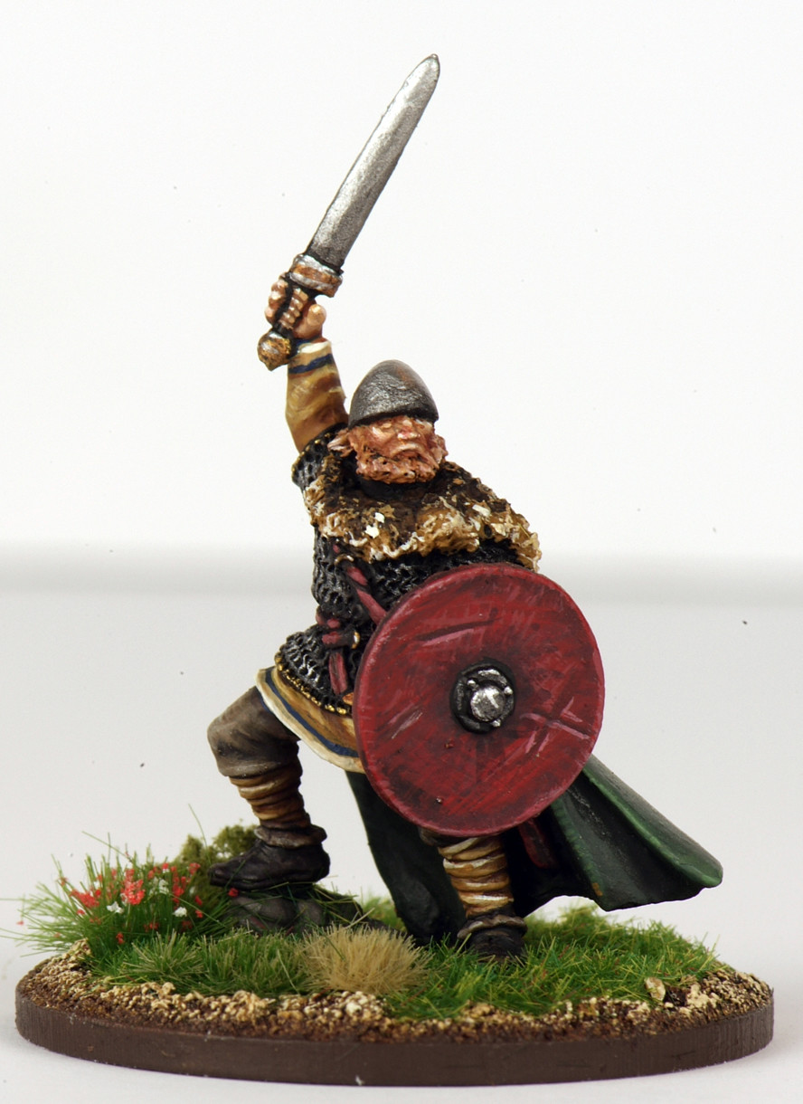 Alfred The Great - Heroes of the Viking Age - SAGA
