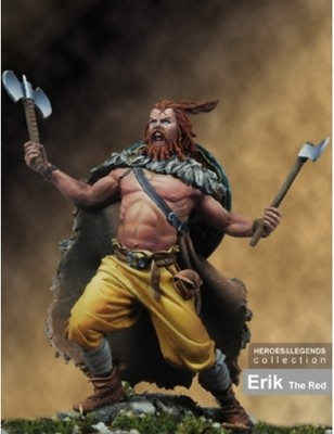 Erik the Red - 75mm - Scale75