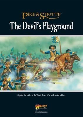The Devil's Playground - TYW - Pike & Shotte Erweiterung (e) - Pike & Shotte - Warlord Games