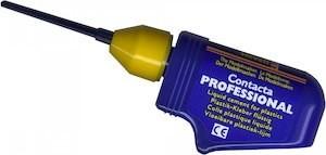 Kunststoffkleber - Plastikkleber Revell Contacta Professional (25g, 25ml)