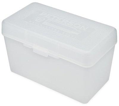 X-Large Ammo Box (.408 CheyTac® and .375 CheyTac® ammo)