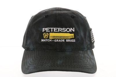 Peterson Cartridge Embroidered Kryptek Typhon® Tactical Cap