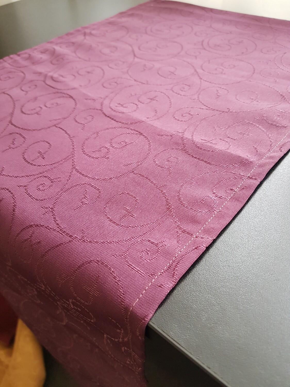 Naproane (runner masa) brocart 100% polyester