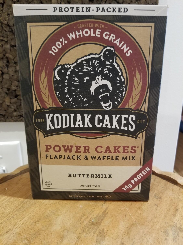 High Protein Pancake & Waffle Mix