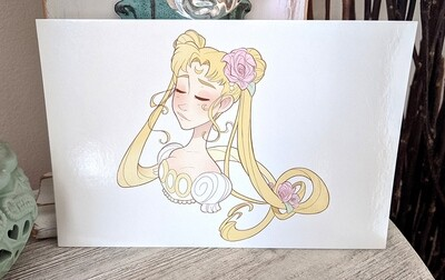 Sailor Moon (4x6) DISCONTINUED