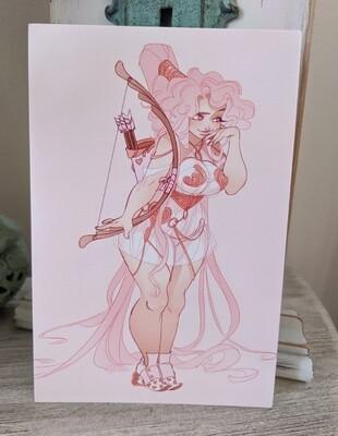 Cupid (4x6)
