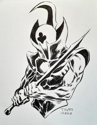 Krull Slayer
