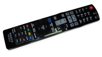 27074 UNIVERSAL (for LG) RM-B 938 (BLU-RAY DVD)