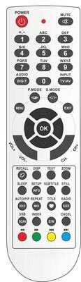 27144 UNIVERSAL (LCD TV) RM-B1111