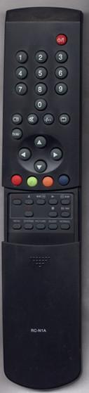 23124 AKAI RC-N1A