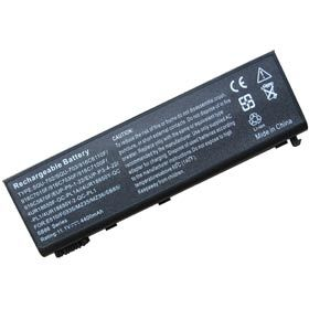 LG E510 Packard Bell  SQU-702 SQU-703  squ-710 4UR18650F compatible laptop battery