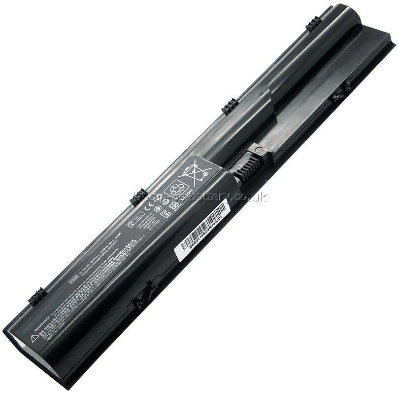 HP probook 4330s 4331s 4341s 4430s 4431s 4435s 4440s 4441s 4446s 4530s 4535s 4536s 4540s 4545s 4730s 4435s 4436s compatible laptop battery