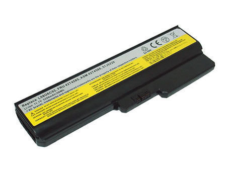 Lenovo 3000 G430 B460 B550 G450 G45 series compatible laptop battery