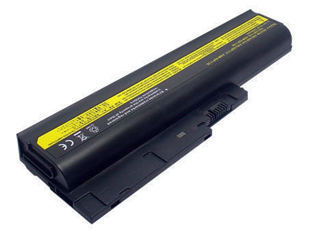 Lenovo ThinkPad R61i 7649 7648 7647 7645 series Compatible laptop Battery