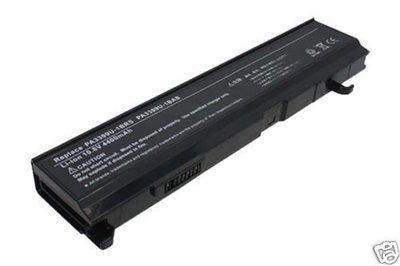 Toshiba Tecra A3 A4 A5 S2 M40 50 Series PA3399U-1BRS Compatible Laptop battery