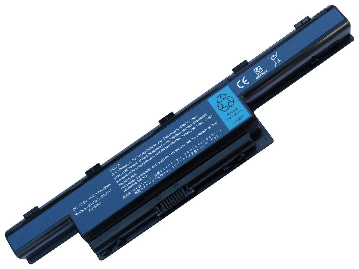 Acer Aspire 5250 5252 5253 5253G Series compatible laptop battery