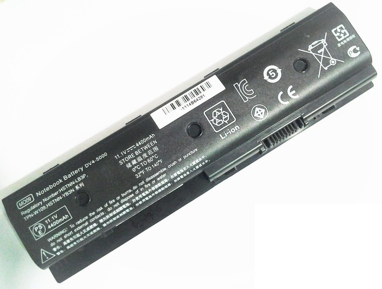 HP 671567-421 MO09 671567-321 TPN-W109 H2L55AA Series laptop battery