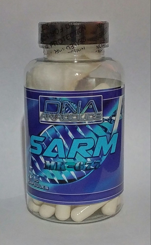 dna anabolics mk-677 review