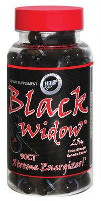 HI-TECH PHARMACEUTICALS - BLACK WIDOW