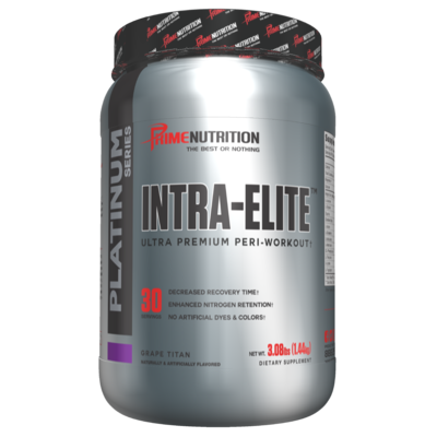 PRIME NUTRITION - INTRA-ELITE (formerly Intra-MD)