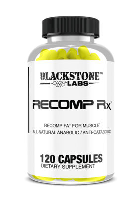 BLACKSTONE LABS - RECOMP RX