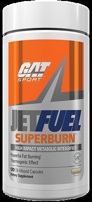 GAT Sport - JETFUEL SUPERBURN