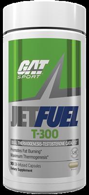 GAT Sport - JETFUEL T-300