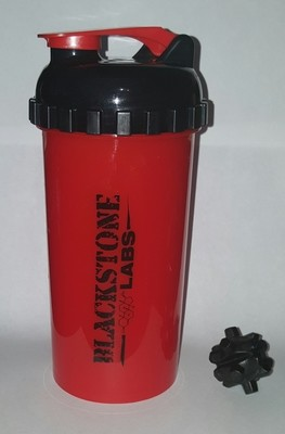 BLACKSTONE LABS - RED SHAKER CUP