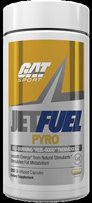 GAT Sport - JETFUEL PYRO