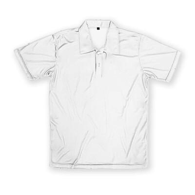 客製 滿版 印花 滿版 中性 POLO衫 Full Printing Polo Shirt