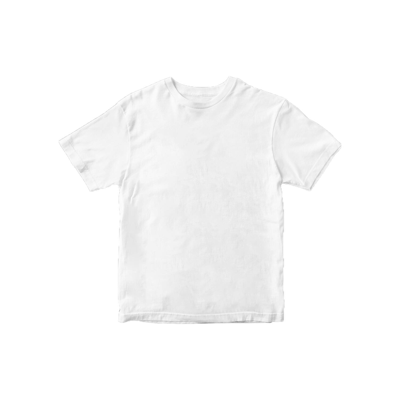 客製 滿版 印花 兒童 T恤 Full Printing Children's T-shirt