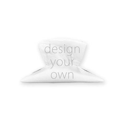 客製 滿版 印花 袖珍包 面紙套 紙巾袋 Tissue cover