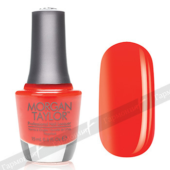 Morgan Taylor - Orange You Glad 50027