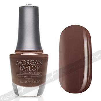 Morgan Taylor - Latte Please 50077